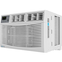 Load image into Gallery viewer, 8,000 BTU Window Air Conditioner