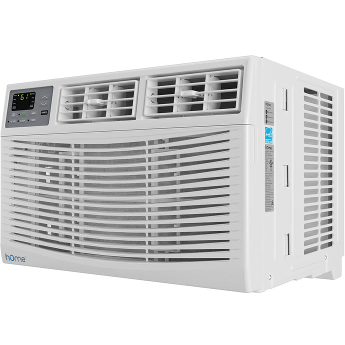 Window Air Conditioner - 8,000 BTU