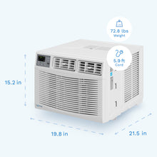 Load image into Gallery viewer, Window Air Conditioner - 12,000 BTU