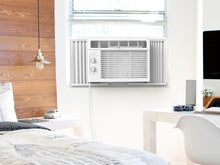Load image into Gallery viewer, 5,000 BTU Window Air Conditioner