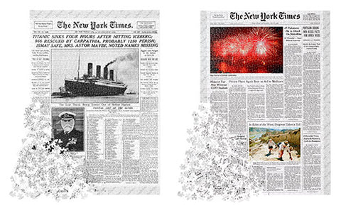 New York Times Puzzles