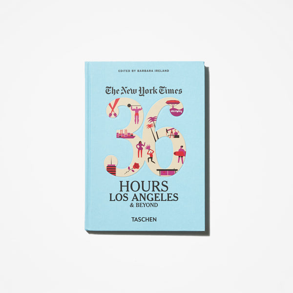 36 Hours: Los Angeles