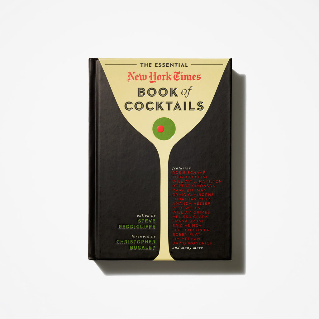 Book of Cocktails