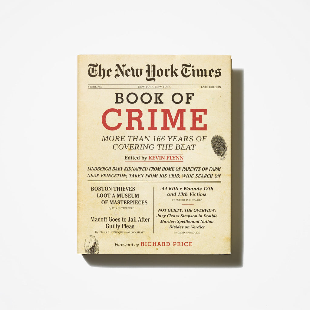 Book of Crime