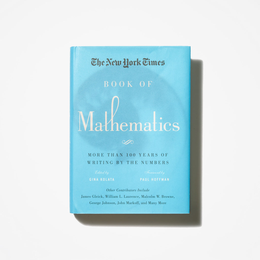 Book of Mathematics