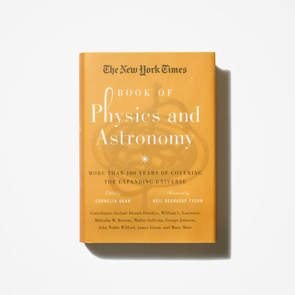 Book of Physics and Astronomy
