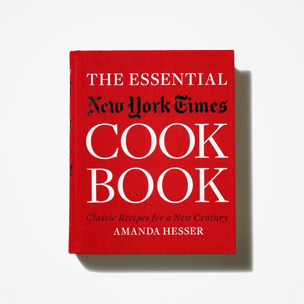 Essential Cookbook