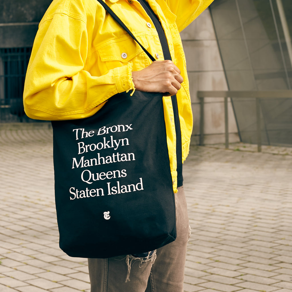 Local Edition Tote Bag