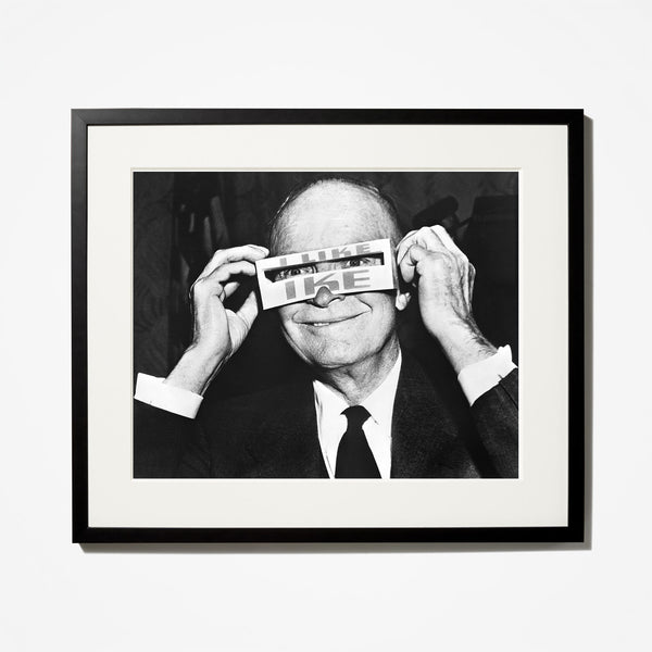 Eisenhower's Glasses