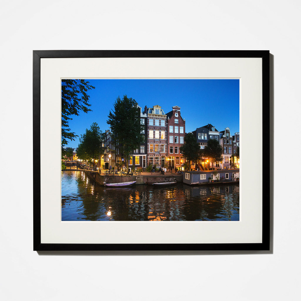 Amsterdam Canals – NYTStore