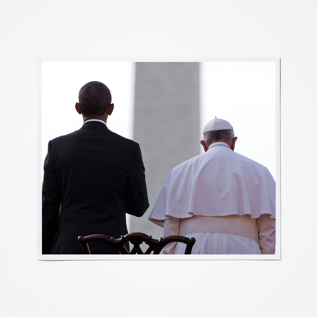 President and Pope