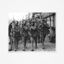 Black Troops in World War I