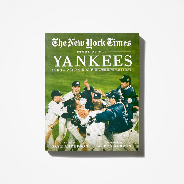 Story of the Yankees