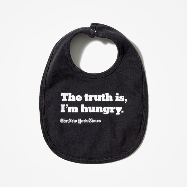 Truth Baby Bib