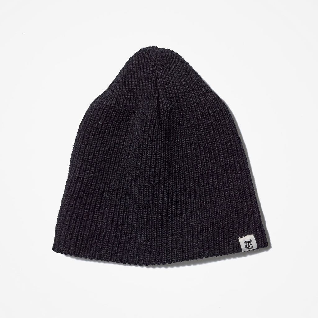 """T"" Watch Cap"