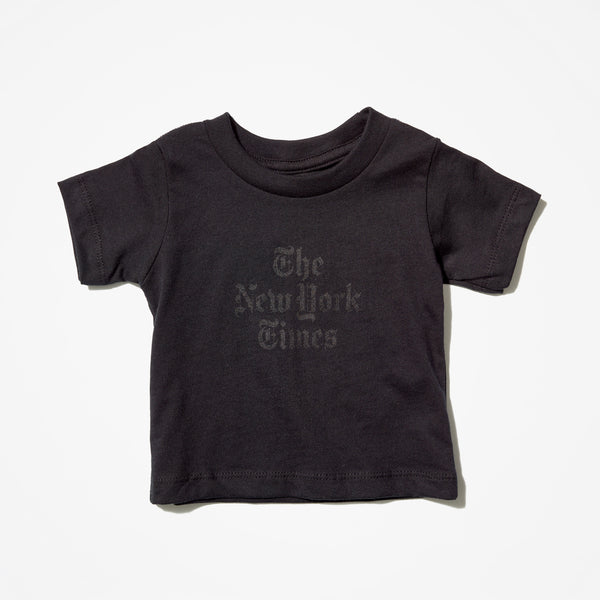 New York Times Baby T-Shirt – NYTStore e5fc32666a24