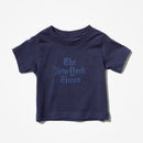 Baby Stacked Logo Shirt