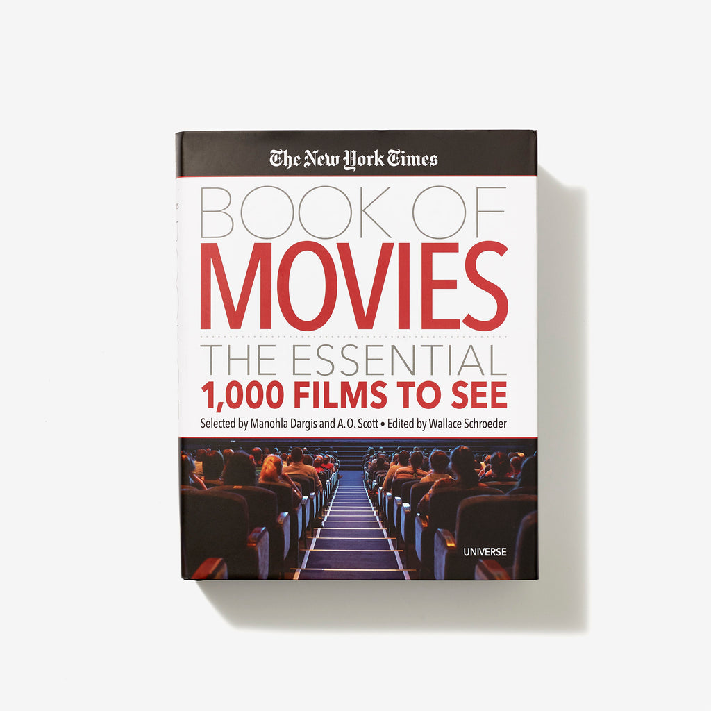Book of Movies