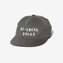 No-Knead Bread Baseball Cap