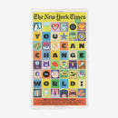 NYT For Kids: You Can Change the World