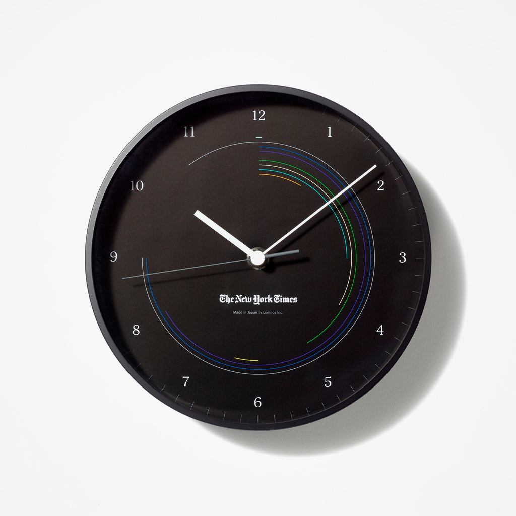 Deadline Wall Clock