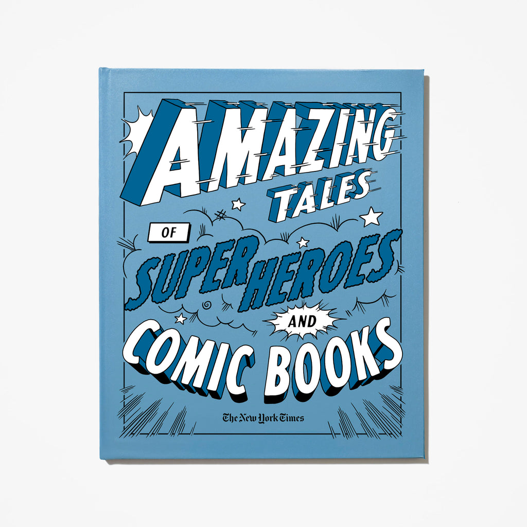 History of Comic Books