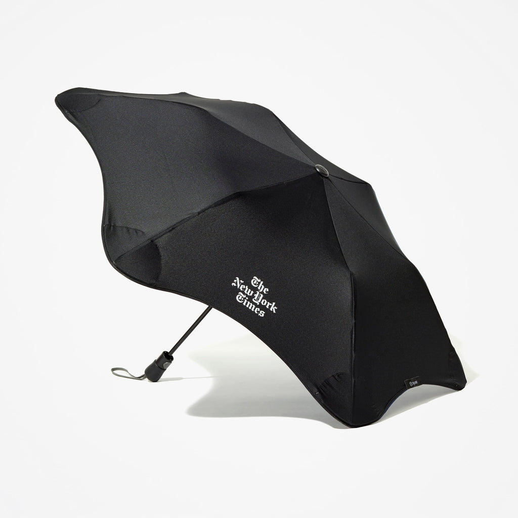 8fa9600db3a9 Stacked Logo Compact Umbrella