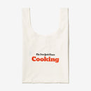 Cooking Grocery Bag