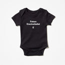 Crossword Cruciverbalist Baby One Piece