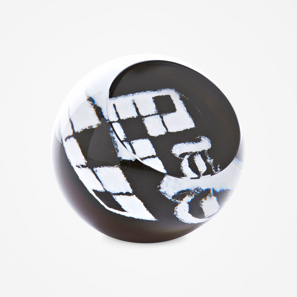 Crossword Paperweight NYTStore