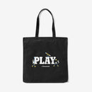 Crossword Play Tote Bag