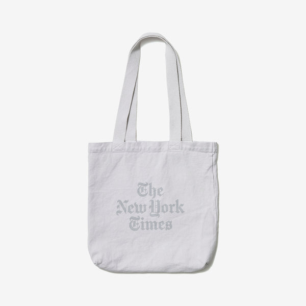 Stacked Logo Tote Bag