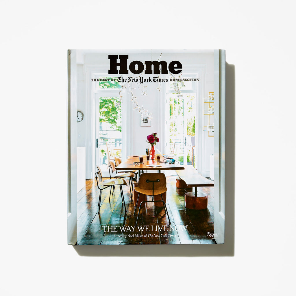 Home: The Way We Live Now