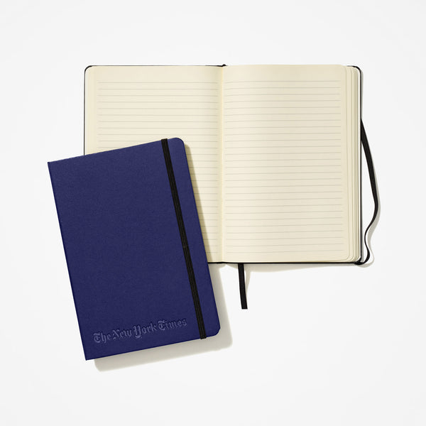 Journal With Inside Pocket