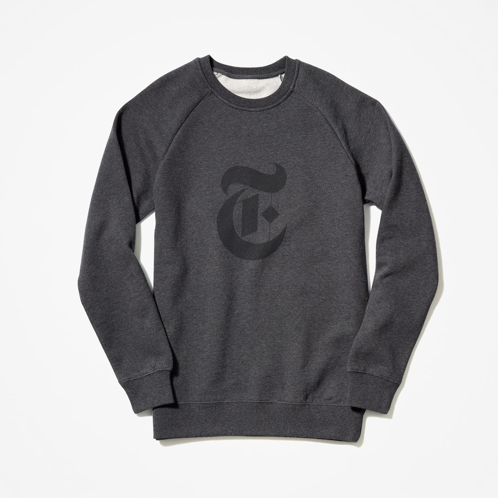 "Super ""T"" Sweatshirt"