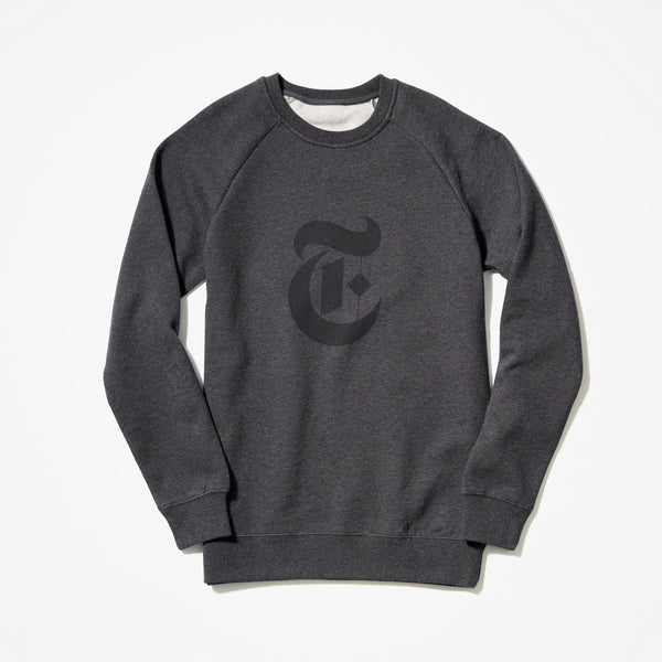"Men's Super ""T"" Sweatshirt"