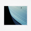 Mimas Transits Saturn
