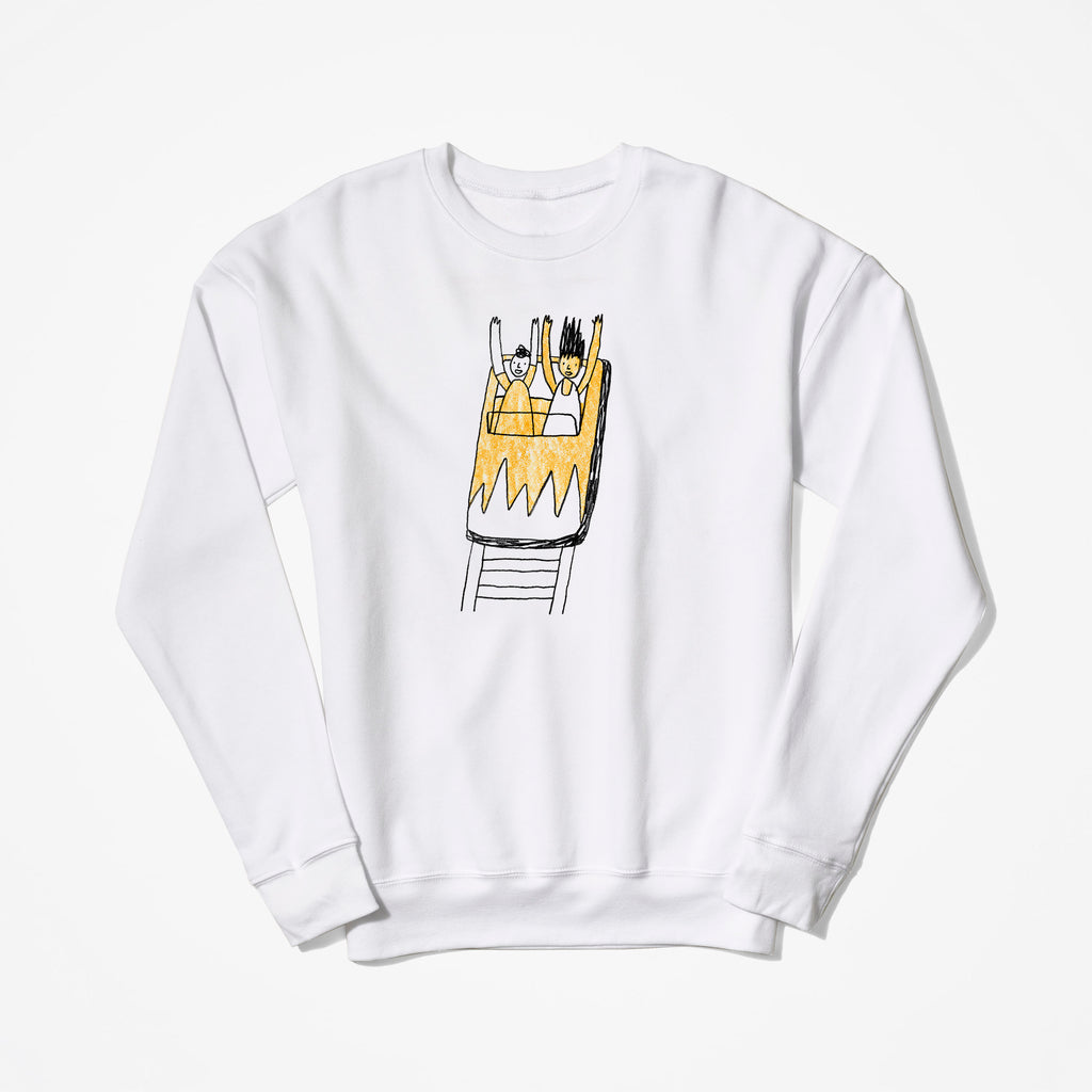 Modern Love Sweatshirt
