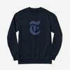 Navy Blue / X Small