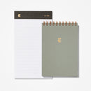 Pocket Notepad & To-Do Pad
