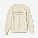 Sheet-Pan Everything Sweatshirt