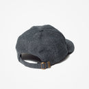 "Super ""T"" Wool Baseball Cap"