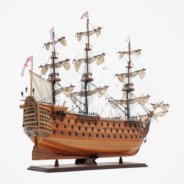 H.M.S. Victory Model Ship