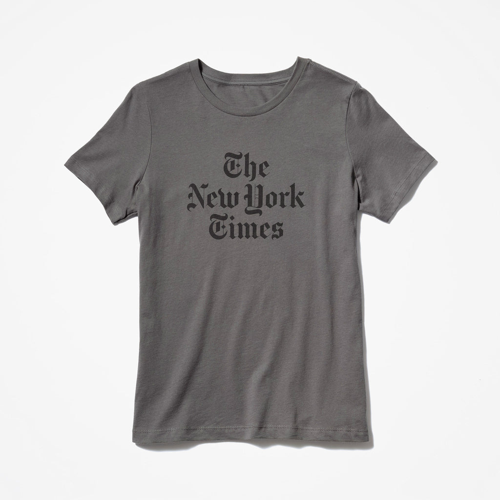 398a7e576a80c New York Times Women s Shirt – NYTStore