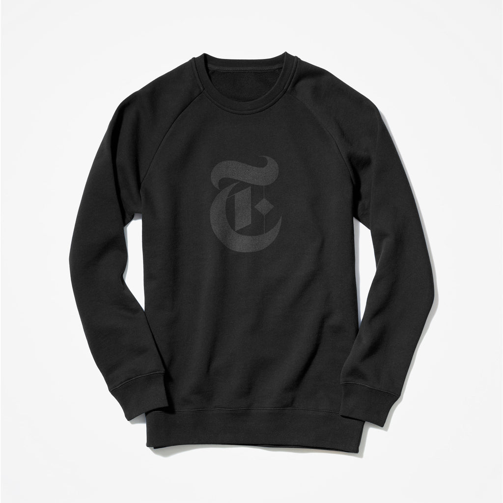 "Women's Super ""T"" Sweatshirt"