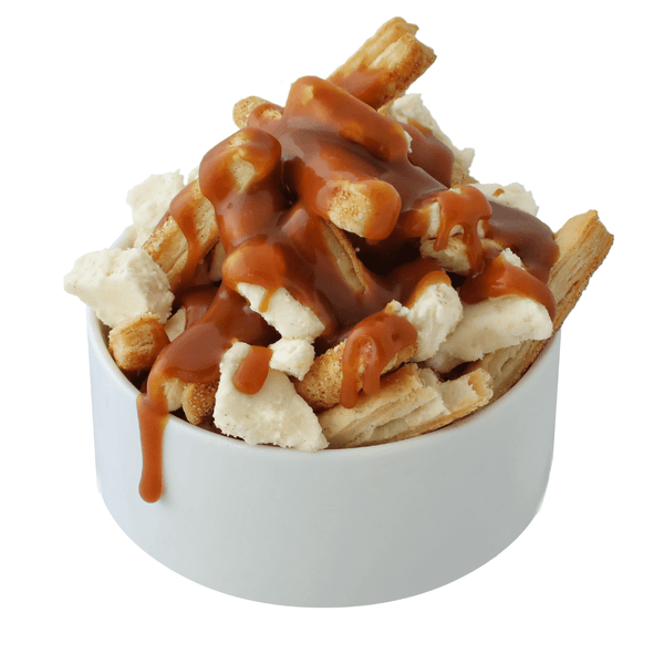 Pie Poutine Sundae from The Pie Hole
