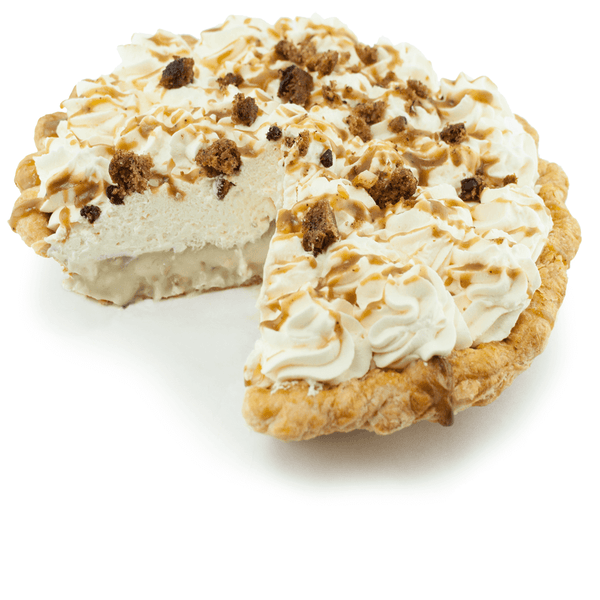 To Die For Banana Cream Pie