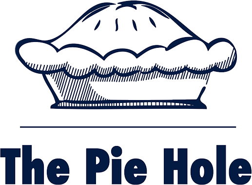 The Pie Hole logo