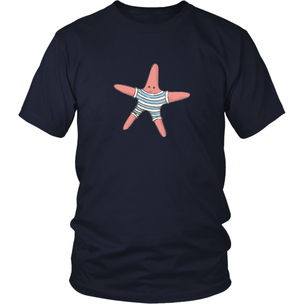 Starfish Short Sleeve Shirt