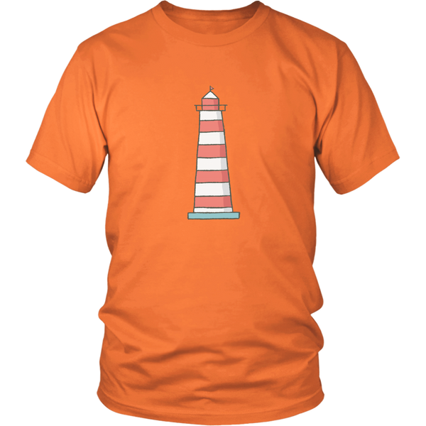 Lighthouse Short Sleeve Shirt